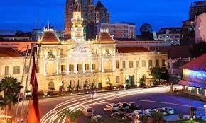 Kota Ho Chi Minh di Vietnam Pasang 230 Kamera CCTV, Guna Mencegah Prositusi