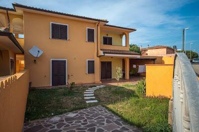 Property values and Sardinia
