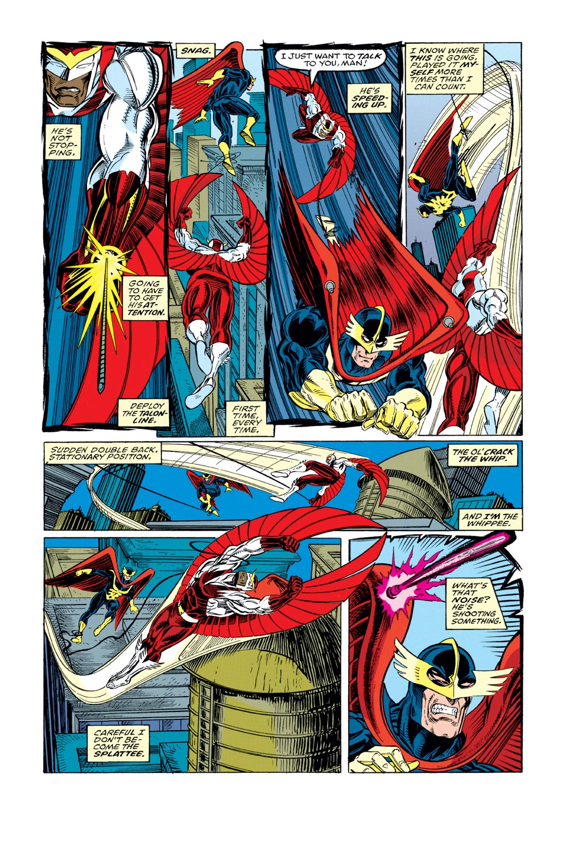 Captain America (1968) Issue #439 #389 - English 3