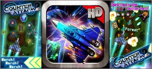 Counter Attack2 v1.0.018 Apk Mod [Full / Unlocked / Unlimited]