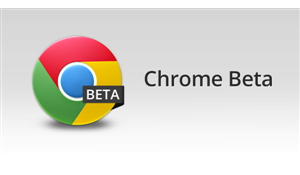 google chrome beta is faster