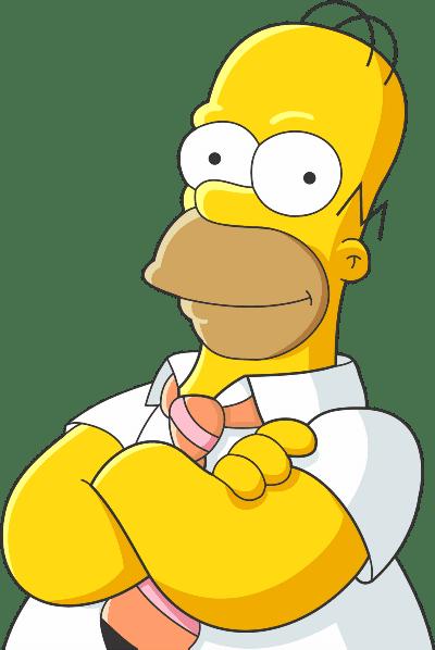 Xovilichter_Homer_Simpson
