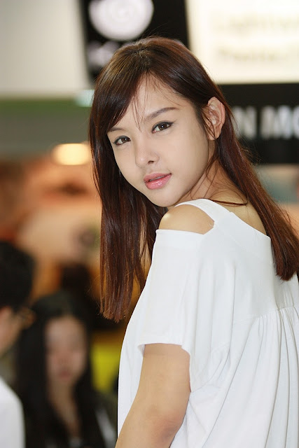 Korean Model Girls - Im Ji Hye