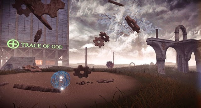 Mind Path To Thalamus