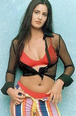 Katrina Kaif Unseen Bikini