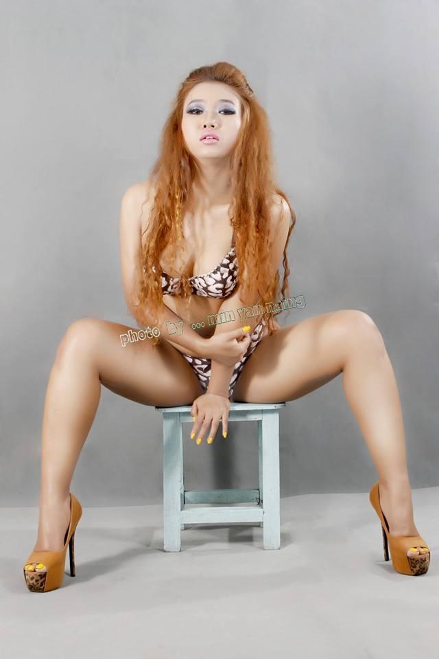 cute sexy women in lingerie girls nude