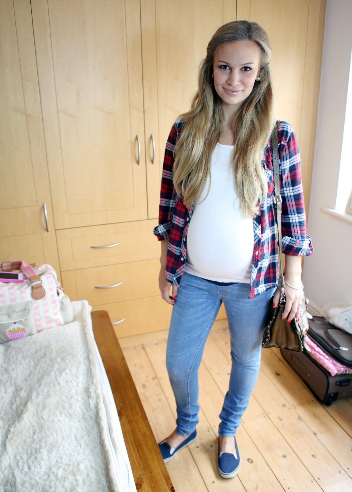 Cute Maternity Summer Dresses Tumblr