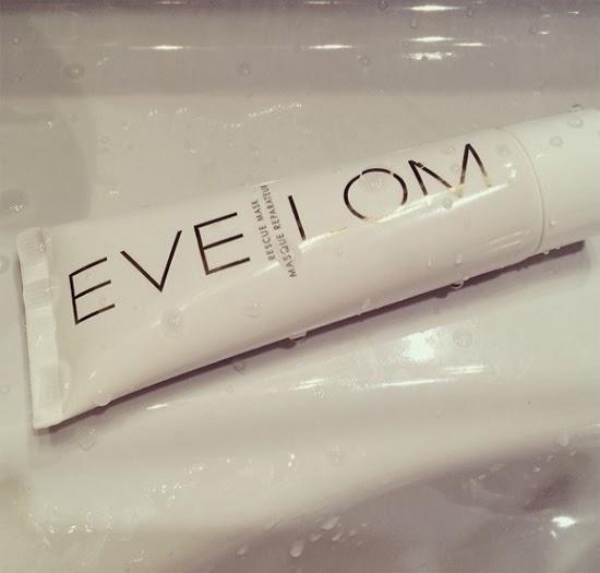 Mascarilla Eve Lom