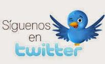 Nos vemos en Twitter