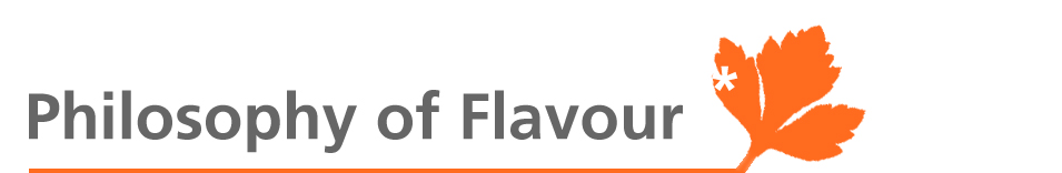 ... Philosophy of Flavour ...