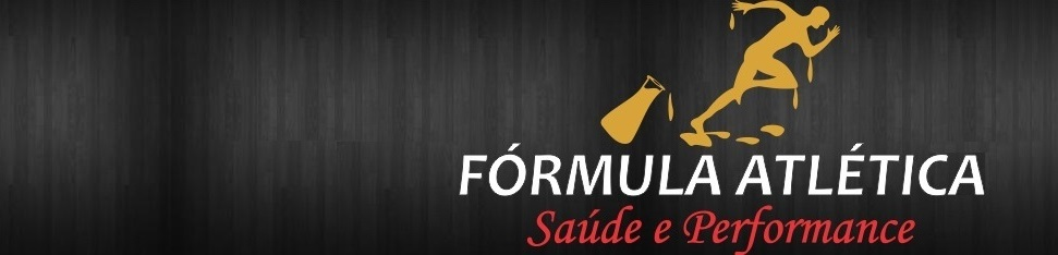 Fórmula Atlética - Saúde e Performance