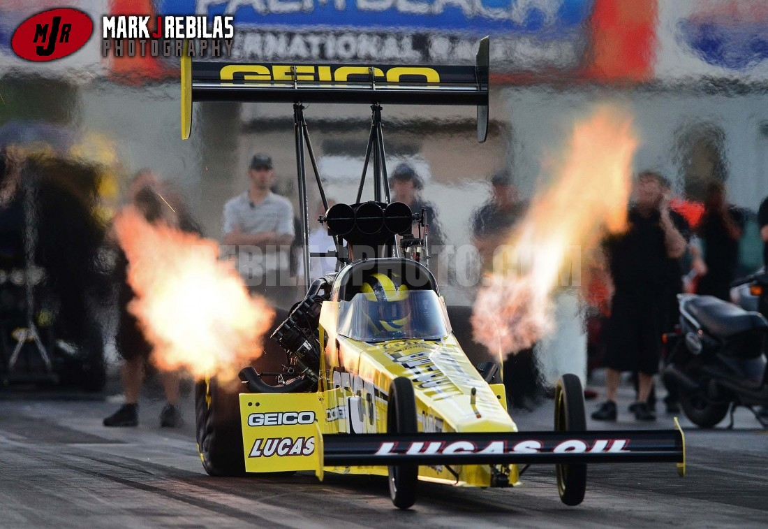 Way Up North: Re-Post: Top Fuel Dragster Facts