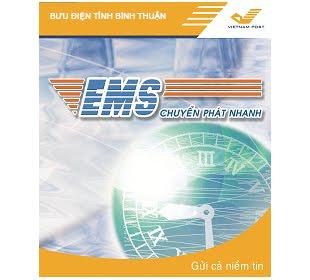 Dịch vụ chuyển phát nhanh EMS