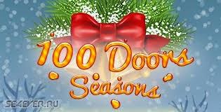 100 Doors seasons solution niveau 11 12 13 14 15