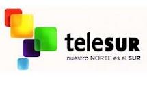 TELESUR Transmisión en directo de teleSUR tv