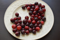 10 Favorites with Fresh Cranberries
