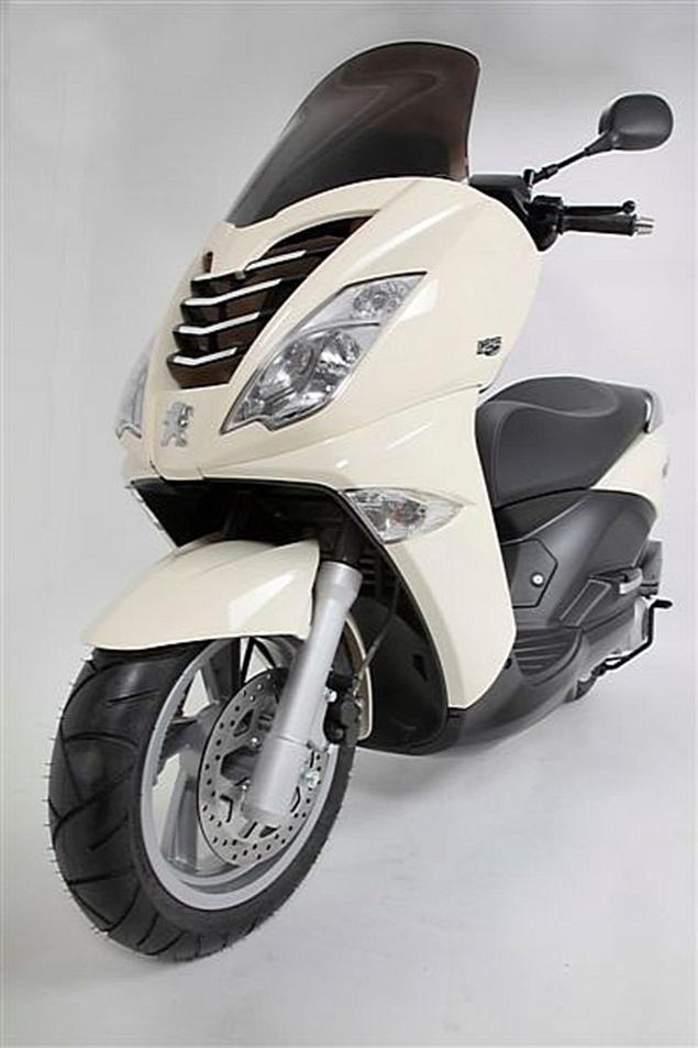 peugeot citystar 125 vs yamaha majesty new motorcycle review. Black Bedroom Furniture Sets. Home Design Ideas