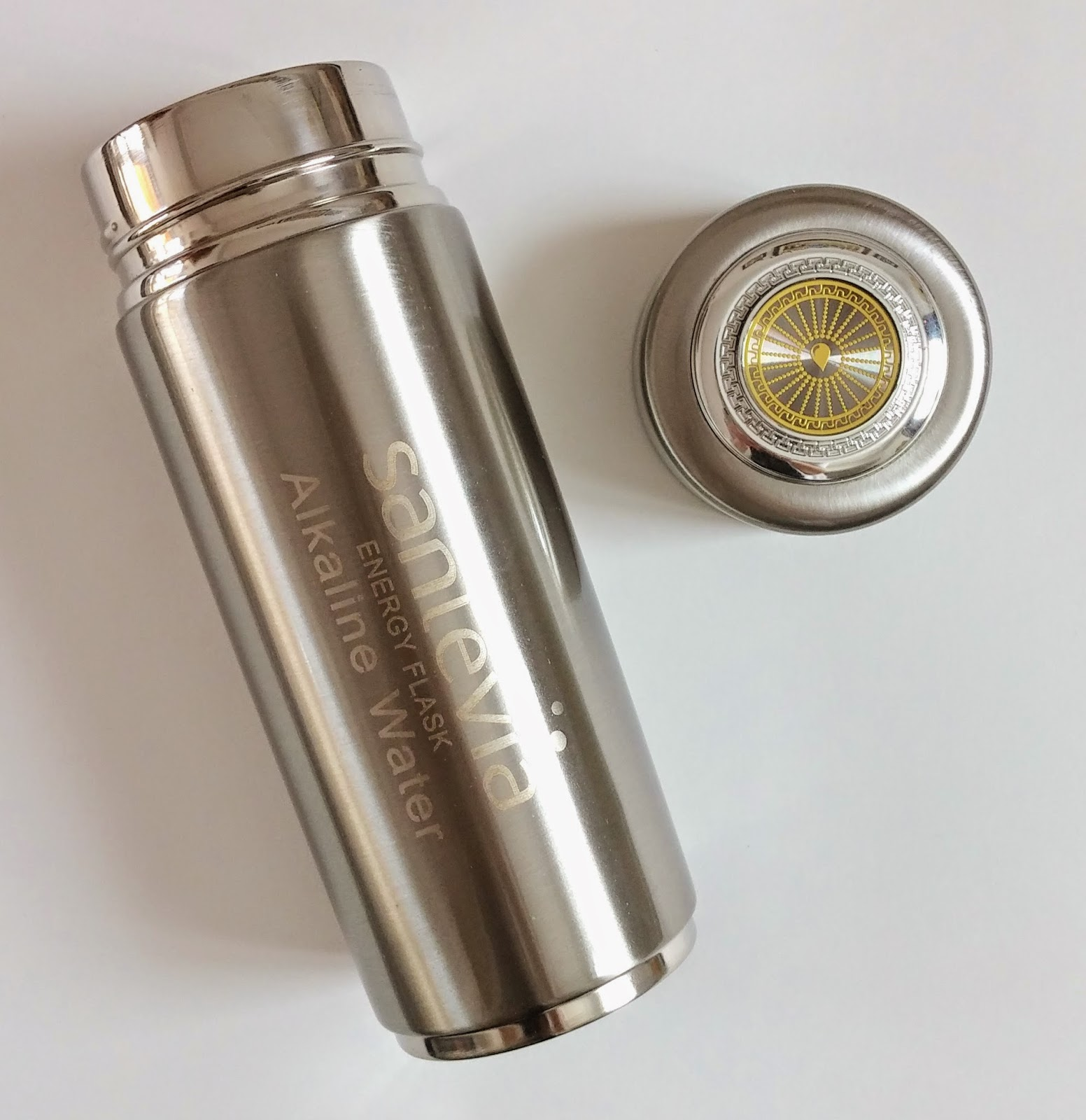 Healthy Planet - Santevia Alkaline Energy Flask