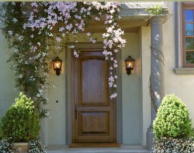 Fotos y dise os de puertas cerraduras puertas corredizas for Cerraduras para exterior