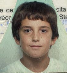 Taddeo Child