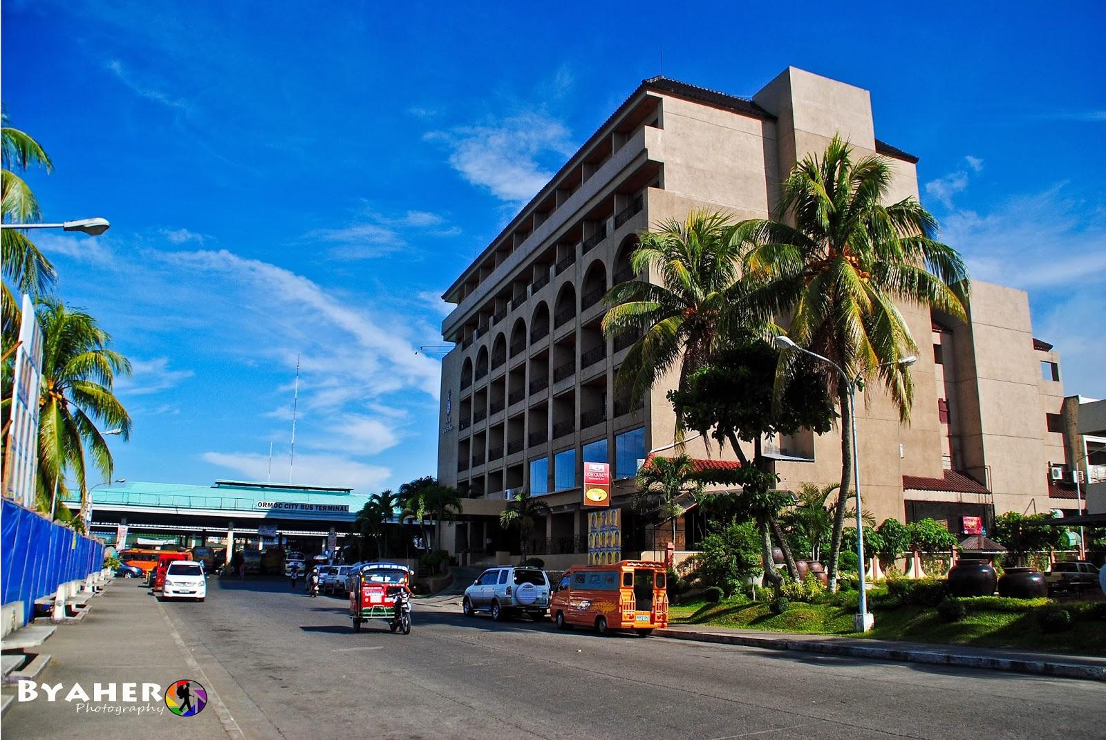 Go Hotel Iloilo Function Room