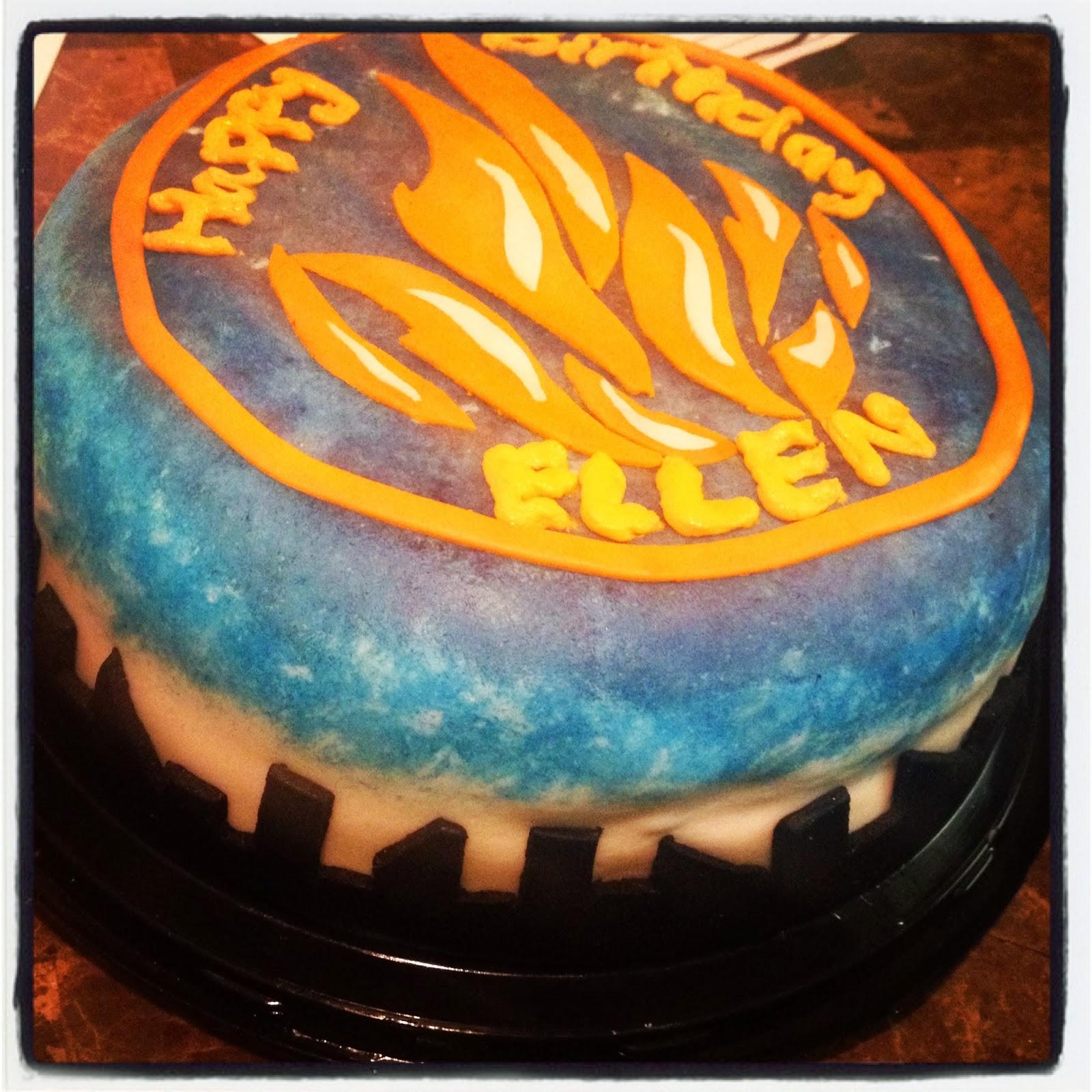 Sweetie Sweet Cupcakes Mario Birthday Cake Divergent Inspired Cake