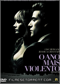 O Ano Mais Violento Torrent Dual Audio
