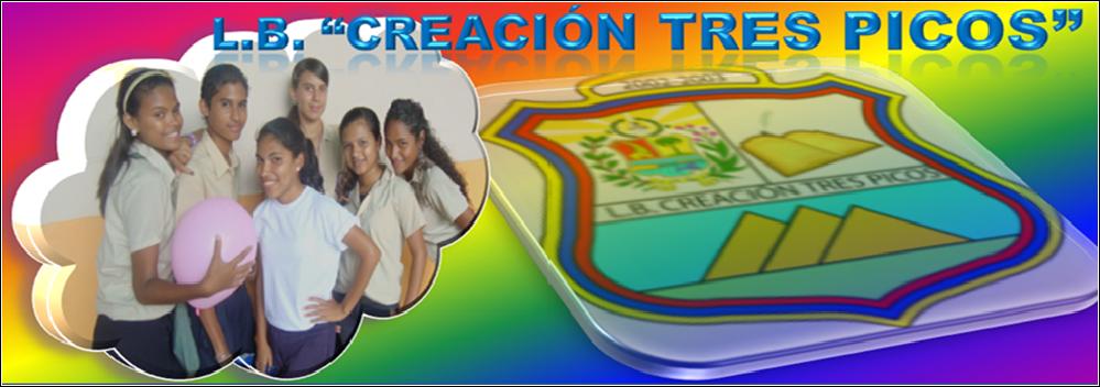"""L.B. """"Creación Tres Picos"""""""