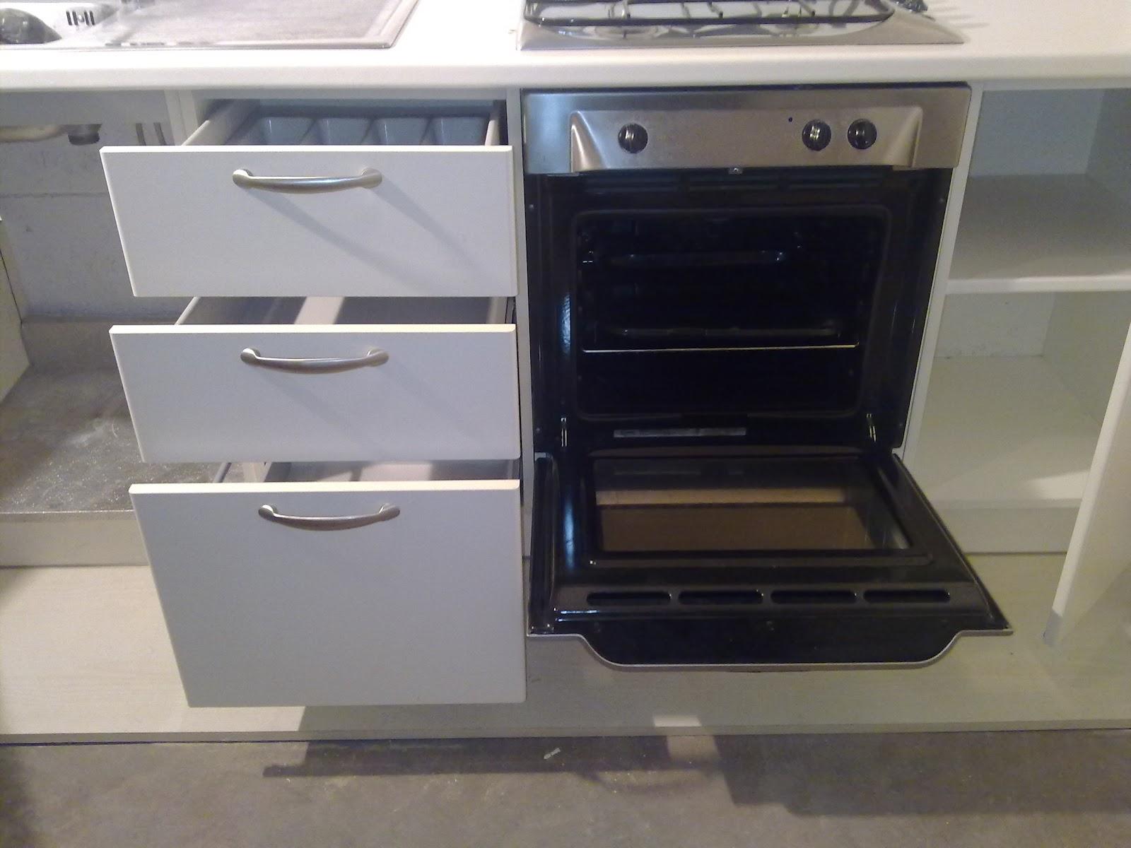 Beautiful cucine elettriche ikea images ideas design for Ikea piano cottura elettrico