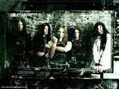 #8 Arch Enemy Wallpaper
