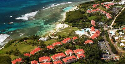 Vente Flash Pierre et Vacances Guadeloupe