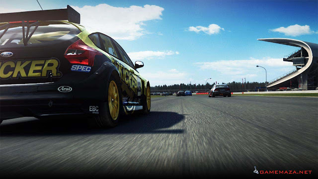 Grid-Autosport-Free-Download
