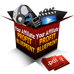 Your affiliate profit blueprint