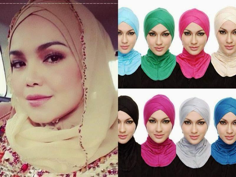 Nak Comel Seperti Siti Nurhaliza Tak? Masih mengekalkan material cotton tetapi telah ditambahbaik.