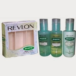 Revlon Kit