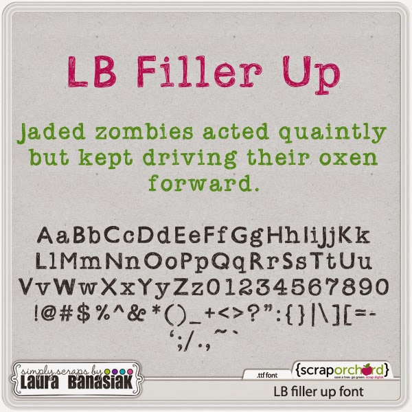http://scraporchard.com/market/LB-Filler-Up-Font-Digital-Scrapbook.html