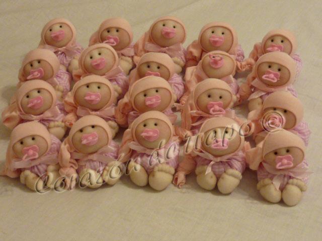 Souvenirs bebés soft