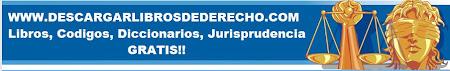 DESCARGAR LIBROS DE DERECHO DESCARGAR GRATIS LIBROS DE DERECHO BAJAR LIBROS DE DERECHO