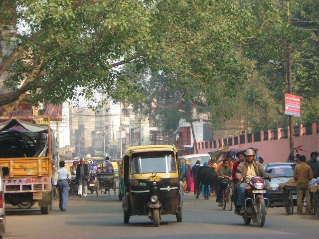 strada indiana