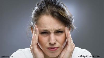 Merawat Migrain