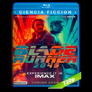 Blade Runner 2049 (2017) BRRip 720p Audio Dual Latino-Ingles