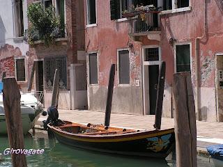 Venezia Tolentini