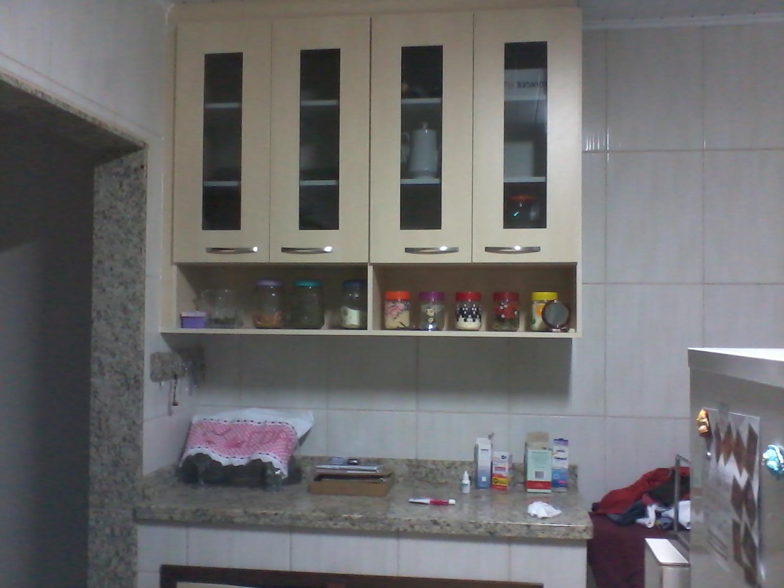 Móveis Sob Medida Jair F. Stocco: Cozinhas #5F4342 1600 1200