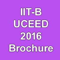 UCEED 2016 Entrance Exam