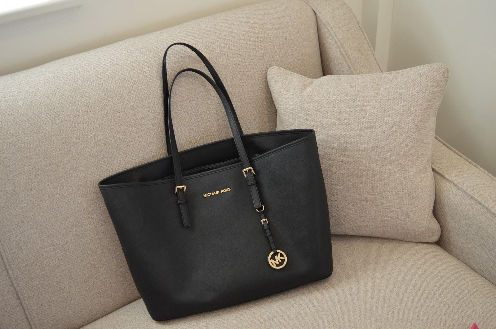 Used Michael Kors Handbags
