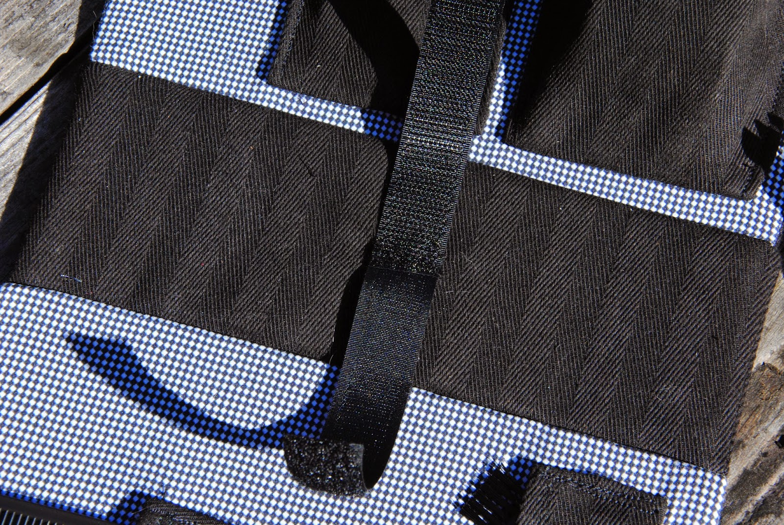 Trousse à tondeuse DIY couture