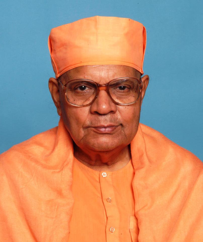 Swami Gokulananda