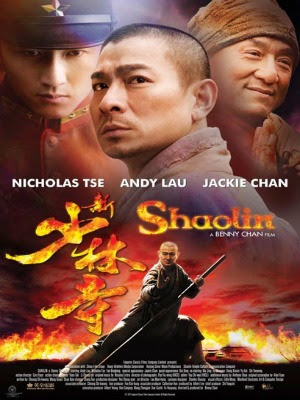 Tân Thiếu Lâm Tự Vietsub - Shaolin (2011) Vietsub