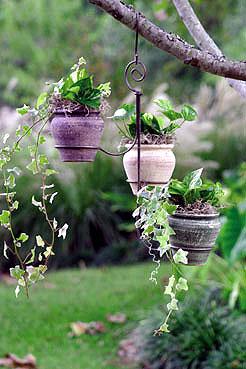 C mo decorar un jard n peque o y que parezca grande - Como decorar un jardin pequeno con poco dinero ...