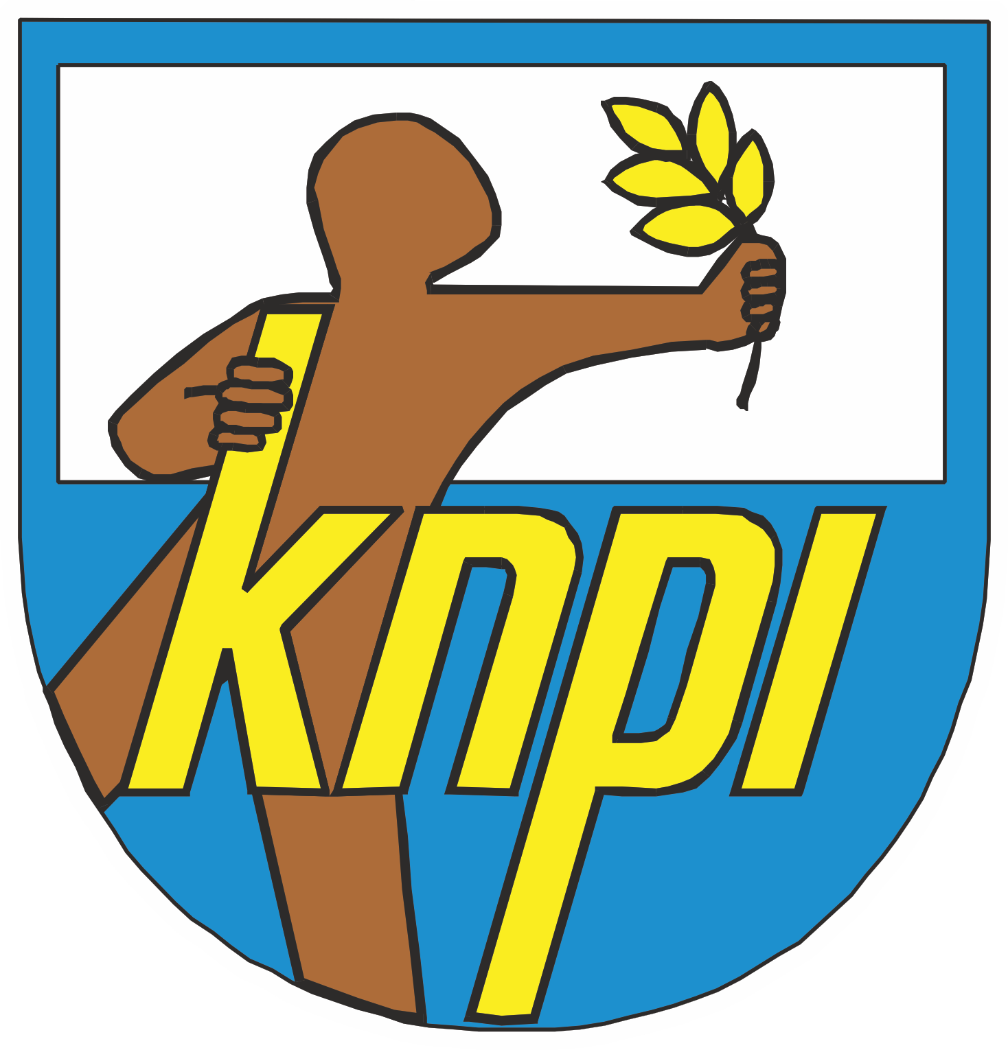 Logo KNPI - KNPI ACEH